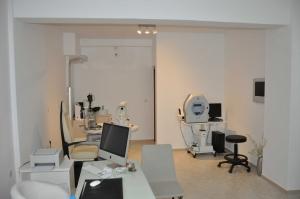 Οφθαλμολογικό Ιατρείο Βαρβάρας Δημάση